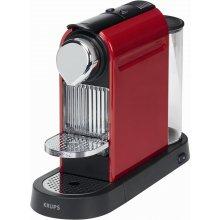 Kohvimasin KRUPS Nespresso CitiZ XN72051
