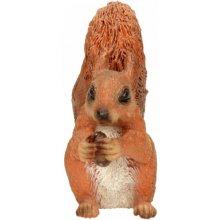 Schleich Jedząca wiewiórka