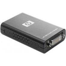 HP USB графика адаптер USB графика адаптер...