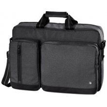 "Hama HALIFAX NOTEBOOK BAG 15,6"" BLACK"