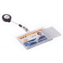 Durable Kaardihoidja 2-le ID-le jojo...