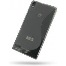 PDair Kaitseümbris Huawei Ascend P6, pehme...