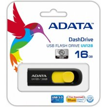 Mälukaart ADATA Flashdrive UV128 16GB USB3...