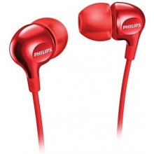 Philips SHE3700RD/00 In-ear, punane
