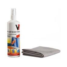 V7 VCL1623, Wet/Dry cloths & Liquid...