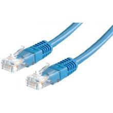 Equip U/UTP C6 PATCH CABLE 3M BLUE