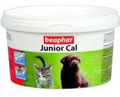 Beaphar Junior Cal Минеральная смесь для...