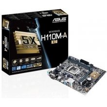 Emaplaat Asus Mainboard | | Intel H110...