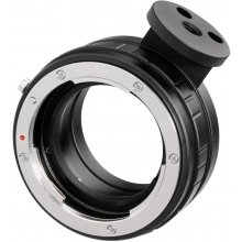 Hama adapter Nikon G Lens to Sony E Mount...
