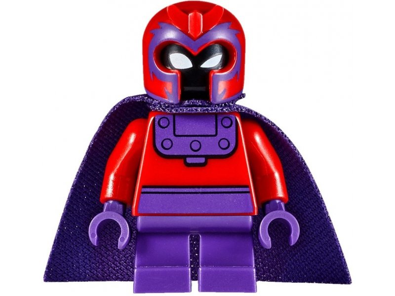 35f26628d79 Magneto. LEGO Super Heroes Võimsad mikrod:Wolverine... Product images are  for illustrative purposes only