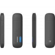 OMEGA USB 3G+WiFi модем OWLHM2B, чёрный