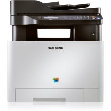 Printer Samsung CLX-4195FN, Laser, Colour...