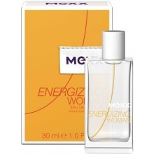 Mexx Energizing Woman, EDP 30ml, parfüüm...