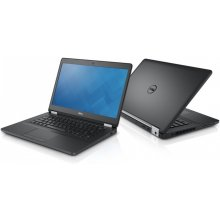 Ноутбук DELL Latitude E5470 W7/10P i5-6440HQ...