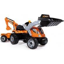 SMOBY Traktor Max