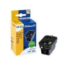 Тонер Pelikan Tinte bk C8719EE - HP363