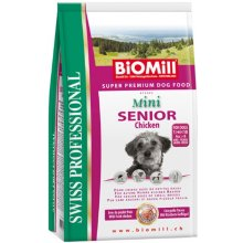 BioMill mini JUNIOR SENSITIVE lambaga - 1kg