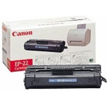 Tooner Canon EP-22 Black Toner Cartridge...