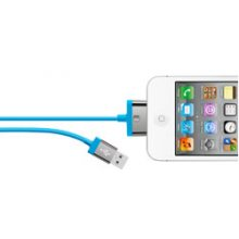 BELKIN MIXIT ChargeSync, 2m, 2.0, USB A...
