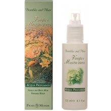 Frais Monde Vanilla And белый Musk Perfumed...
