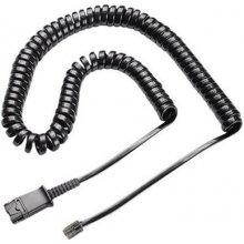 Telefon PLANTRONICS U10p-S19 Anschlußkabel
