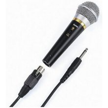 Hama Dynamisches Mikrofon DM 60