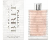 Burberry Brit Rhythm For Her EDT 90ml -...