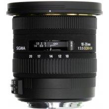 Sigma EX 3,5/10-20 DC HSM SO/AF