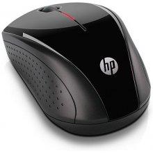 Hiir HP juhtmevaba Optische Maus X3000