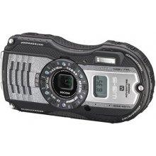Fotokaamera RICOH WG-5 GPS gun metallic