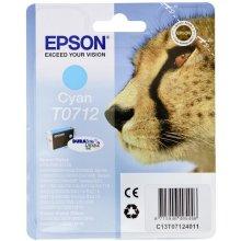 """Tooner Epson T0712 """"Gepard"""" DURABrite Ultra..."""
