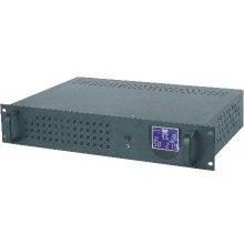 """UPS Gembird Rack 19"""" 3.4U 1500VA, 4xIEC 230V..."""