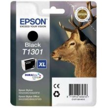Tooner Epson Tinte Black 25,4 ml