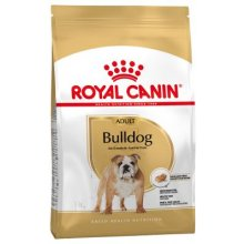 Royal Canin Bulldog Adult 12kg (BHN)