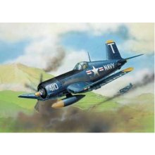 Revell F4U - 5 'Corsair