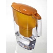 Aquaphor фильтр-кувшин Time - оранжевый -...