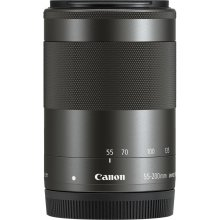 Canon EF-M 55-200MM 4.5-6.3IS STM 9517B005AA