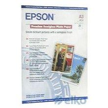 Epson Premium Semigloss foto A3, 20 Sheet...