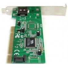 StarTech.com PCIESATA2I, PCI, зелёный, ROHS...