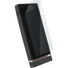 Krusell Ekraanikaitsekile Sony Xperia U