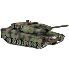 Revell Leopard 2 A6/A6M