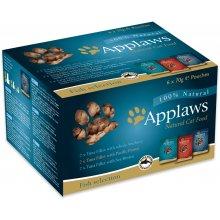 """Applaws набор """"Рыбное ассорти"""" для кошек -..."""