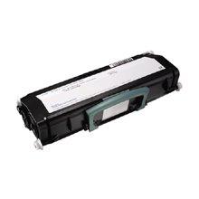 Тонер DELL Toner f/ 2230d, Laser, чёрный