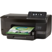 Printer HP INC. HP Pro 251dw Officejet, 1200...