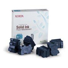 Тонер Xerox 108R00746 Tinte голубой