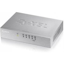 ZYXEL 5-Port Desktop Fast Ethernet Switch -...