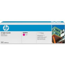 Tooner HP CB383A Color LaserJet printer...