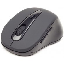 Hiir Gembird Bluetooth optiline mouse 1600...