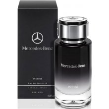 Mercedes-Benz Mercedes-Benz Intense EDT 75ml...