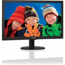 "Monitor Philips LCD 21.5"" 223V5LHSB"